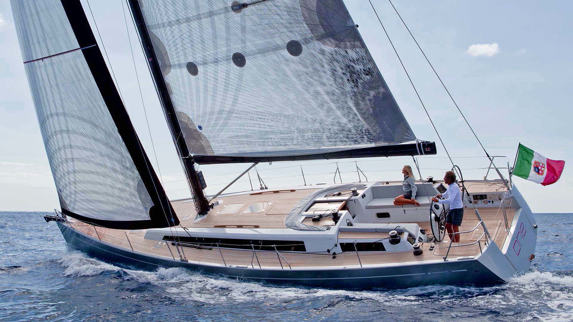 Grand Soleil Yachts New Zealand