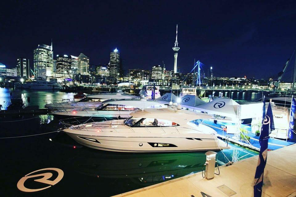 Auckland On Water Boat Show 2017- it's a wrap!